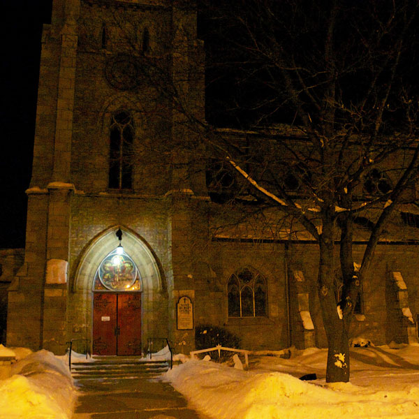 St. Georges Church, Guelph